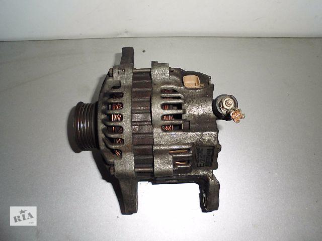 купить бу Б/у генератор/щетки для легкового авто Subaru Forester 2.0 1997-2002г. в Буче (Киевской обл.)