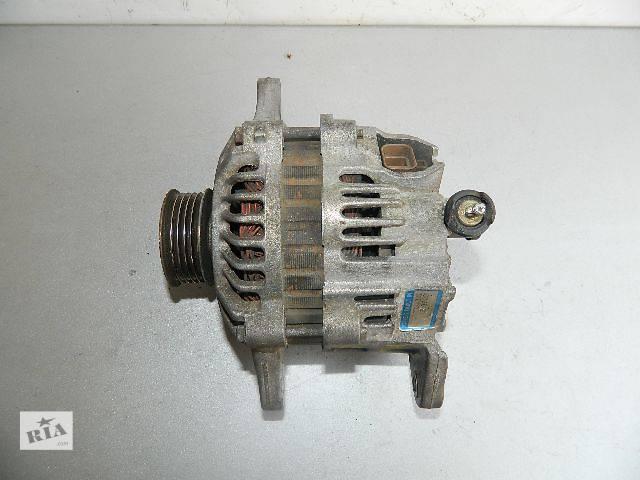 продам Б/у генератор/щетки для легкового авто Subaru Forester 2.0 1997-2002г. бу в Буче