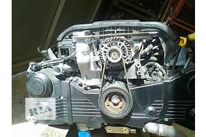 б/у Генераторы/щетки Subaru Forester