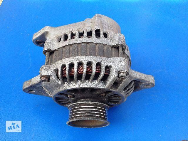 Б/у генератор/щетки для легкового авто Subaru Impreza (A2T39091)- объявление о продаже  в Луцке