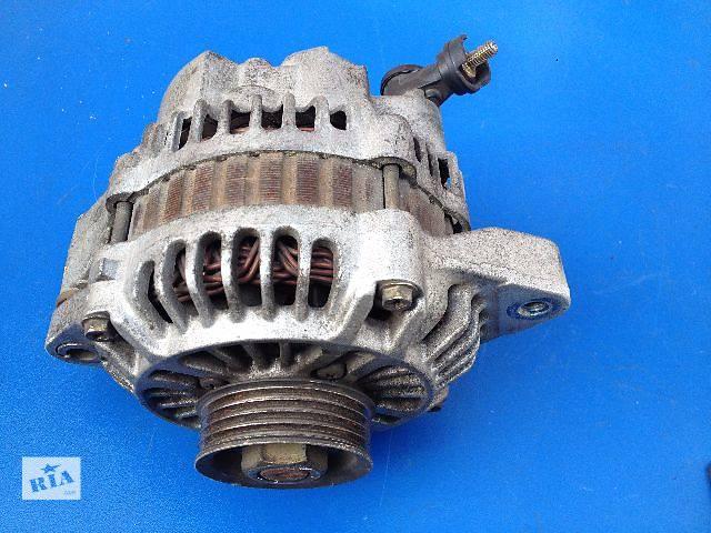 продам Б/у генератор/щетки для легкового авто Subaru Justy (A5TA6191) бу в Луцке