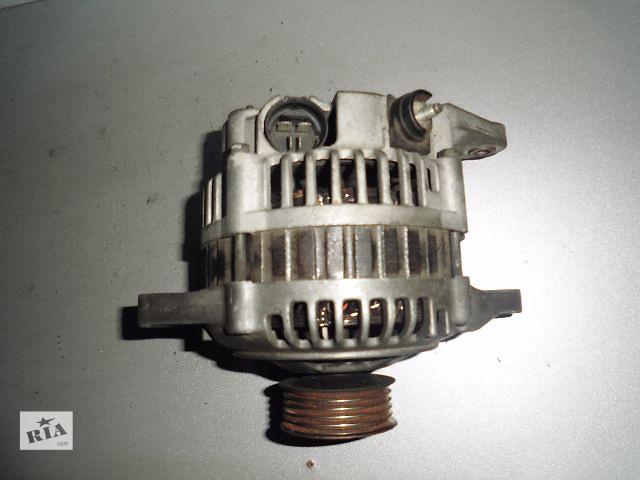 купить бу Б/у генератор/щетки для легкового авто Subaru Legacy 1.8,2.0,2.2 1989-1994г. в Буче (Киевской обл.)