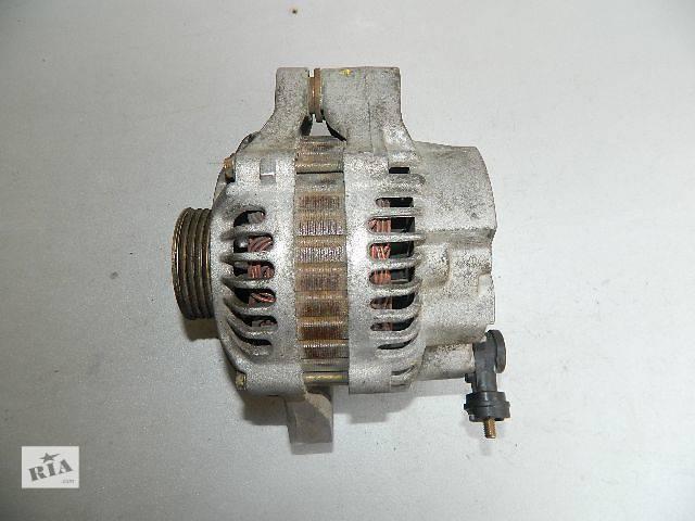 Б/у генератор/щетки для легкового авто Suzuki Baleno 70A 1.3,1.6,1.8 1995-2002г.- объявление о продаже  в Буче