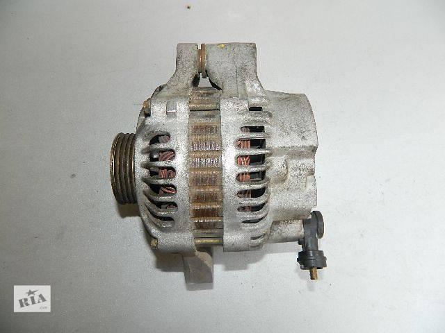 Б/у генератор/щетки для легкового авто Suzuki Ignis 70A 1.3 2000-2003г.- объявление о продаже  в Буче