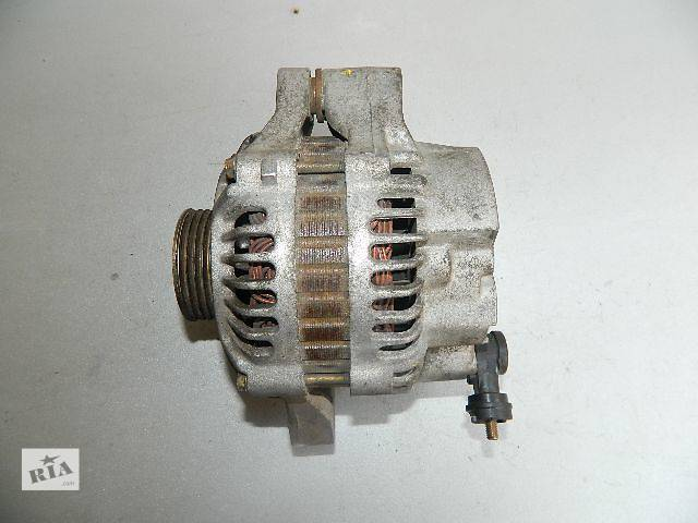 Б/у генератор/щетки для легкового авто Suzuki Jimny 1.3 1998г.- объявление о продаже  в Буче (Киевской обл.)