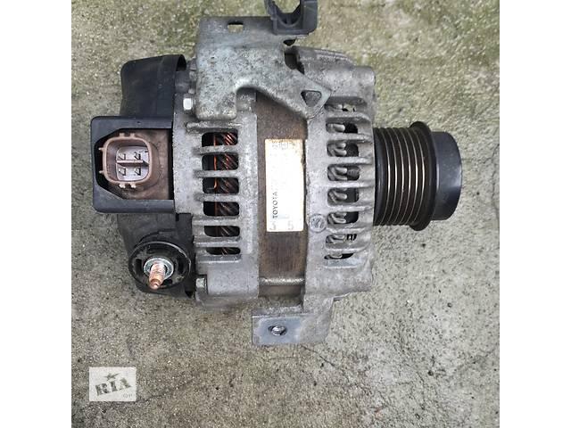 купить бу Б/у генератор/щетки для легкового авто Toyota Camry в Киеве