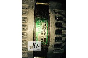 б/у Генератор/щетки Toyota Land Cruiser Prado 120
