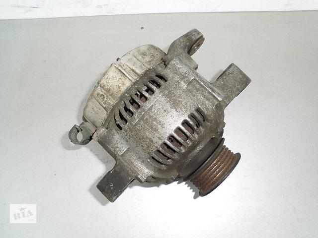 продам Б/у генератор/щетки для легкового авто Toyota Yaris 1.0,1.3 . бу в Буче