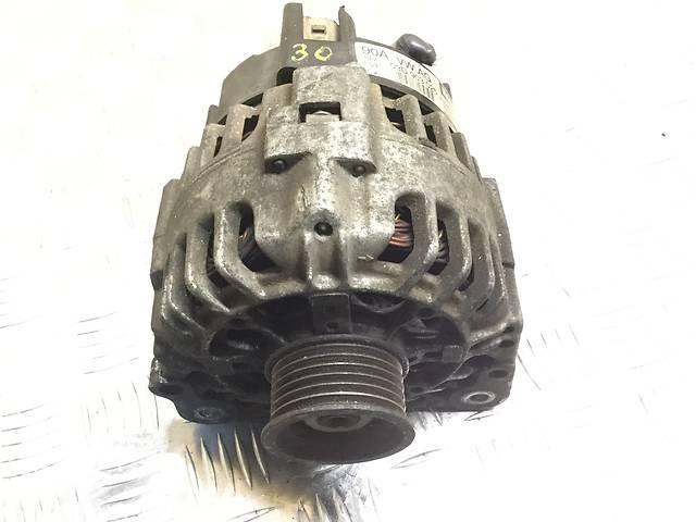 продам Б/у генератор/щетки для легкового авто Volkswagen Caddy Golf 3 Passat B4 Polo 1.4 1.6 1.8 2.0 1.9  бу в Луцке