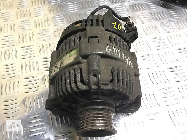 продам Б/у генератор/щетки для легкового авто Volkswagen Golf III 1.9 TDI бу в Луцке