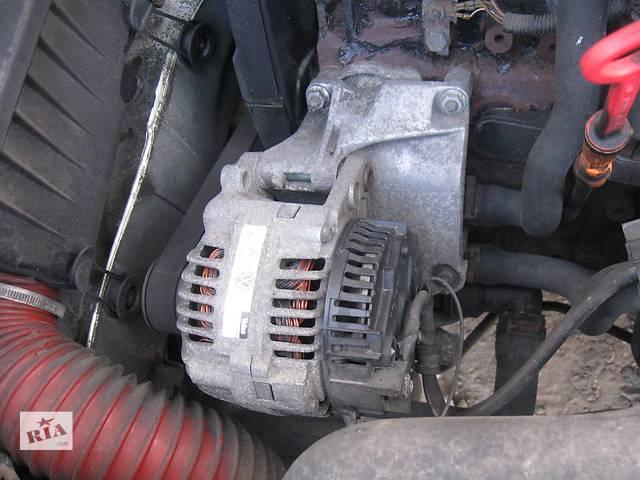 Б/у генератор/щетки для легкового авто Volkswagen Golf III- объявление о продаже  в Ровно