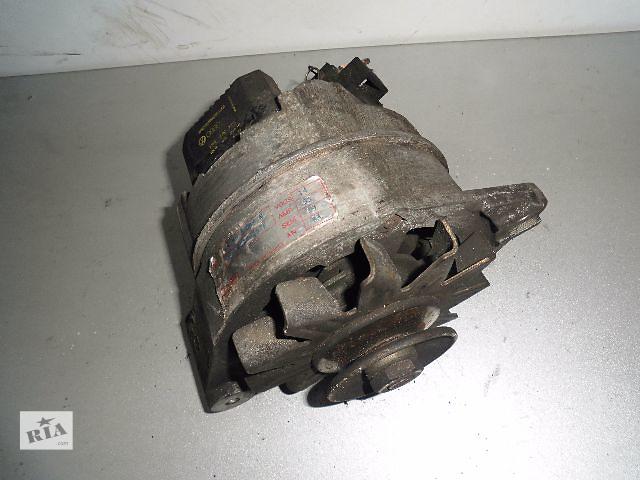 купить бу Б/у генератор/щетки для легкового авто Volkswagen Jetta 1.3 1984-1987 55A. в Буче