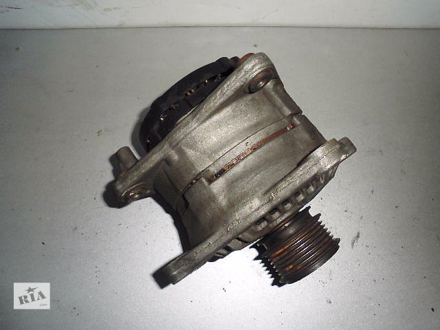 купить бу Б/у генератор/щетки для легкового авто Volkswagen LT mk2 2.5Di,SDi 1996-2006 с обгонной муфтой 90A. в Буче