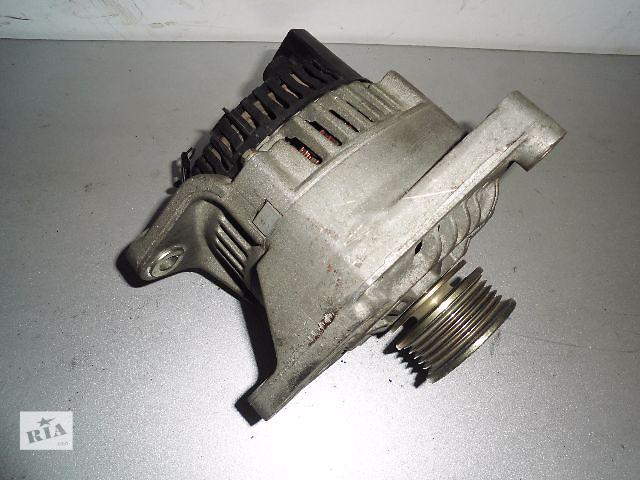 бу Б/у генератор/щетки для легкового авто Volkswagen Passat 1.6,1.8,1.8T 1996-2000 90A. в Буче (Киевской обл.)