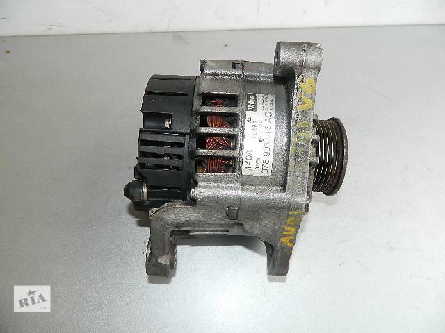 бу Б/у генератор/щетки для легкового авто Volkswagen Passat 2.5TDi 140A 2003-2005г. в Буче (Киевской обл.)