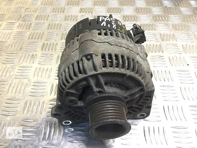 бу Б/у генератор/щетки для легкового авто Volkswagen Passat B4 Caddy 2 Polo Transporter T4 1.4 1.6 1.8 2.0 в Луцке
