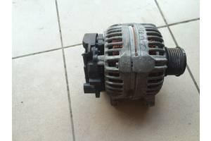 б/у Генераторы/щетки Volkswagen В6