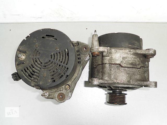 Б/у генератор/щетки для легкового авто Volkswagen Polo 1.9TDi 120A.- объявление о продаже  в Буче (Киевской обл.)
