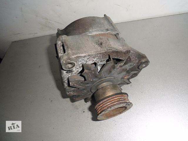 Б/у генератор/щетки для легкового авто Volkswagen Scirocco 1.8 1985-1989 90A.- объявление о продаже  в Буче (Киевской обл.)