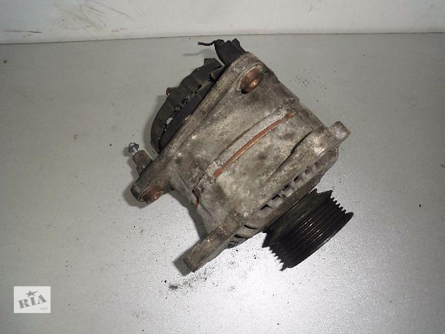 бу Б/у генератор/щетки для легкового авто Volkswagen T4 (Transporter) 2.5TDi 1990-2003 90A. в Буче (Киевской обл.)