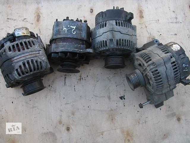 продам Б/у генератор/щетки для легкового авто Volkswagen T4 (Transporter) бу в Яворове