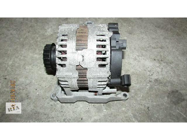 купить бу Б/у генератор/щетки для легкового авто Volkswagen Touareg 2008 в Хусте