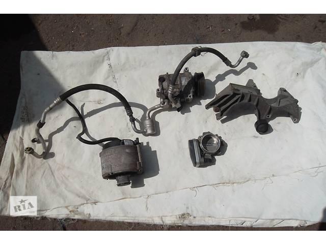 Б/у генератор/щетки для легкового авто Volkswagen Touareg- объявление о продаже  в Сумах