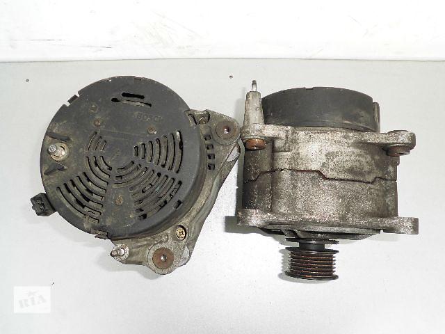 бу Б/у генератор/щетки для легкового авто Volkswagen Vento 1.9TDi 120A. в Буче (Киевской обл.)