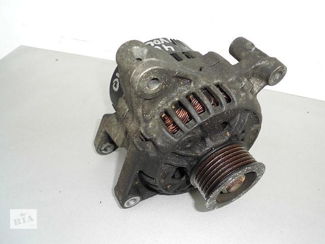 продам Б/у генератор/щетки для легкового авто Volvo 850 2.0,2.3,2.5 80A. бу в Буче