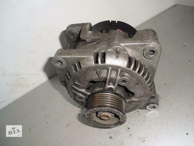 бу Б/у генератор/щетки для легкового авто Volvo C70 2.0,2.0T,2.5T,2.3T-5 1997-2005 100A. в Буче