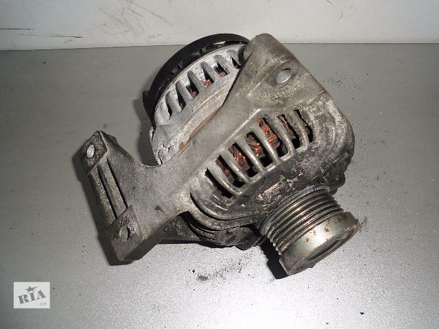 купить бу Б/у генератор/щетки для легкового авто Volvo S60 2.0T,2.4B,2.4D,2.5T 2000-2010 75-140A. в Буче