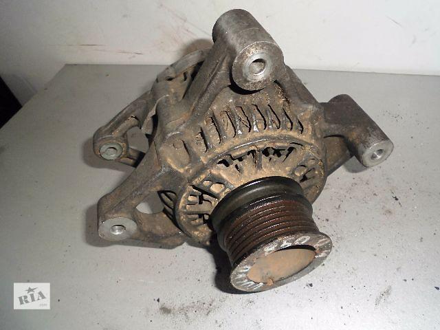 бу Б/у генератор/щетки для легкового авто Volvo S70 2.0,2.0T,2.3T-5,2.3T,2.4T 1996-2000 80A. в Буче