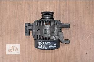 б/у Генераторы/щетки Volvo V40
