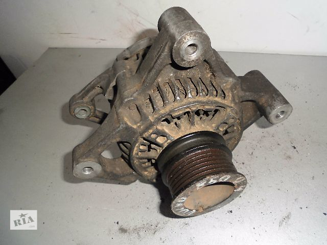 бу Б/у генератор/щетки для легкового авто Volvo V70 2.0,2.0T,2.3T,2.3T-5,2.4,2.5 1997-2000 80A. в Буче