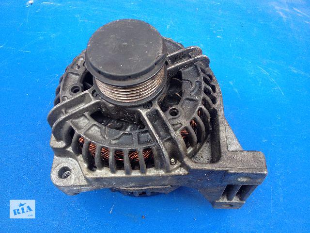 бу Б/у генератор/щетки для легкового авто Volvo V70 в Луцке