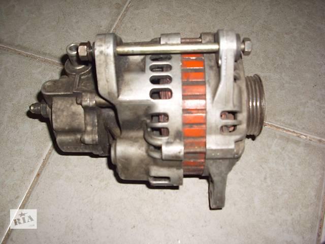 продам Б/у генератор/щетки для микроавтобуса Ford Transit бу в Конотопе
