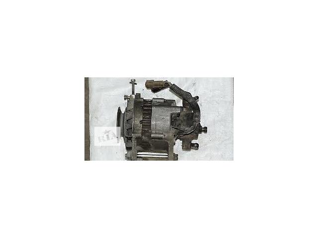Б/у генератор/щетки для минивена Nissan Vanette 2001- объявление о продаже  в Стрые