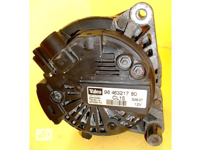 Б / у генератор / щетки для Пежо Эксперт Эксперт Peugeot Expert 1,6 2,0 HDI 2007-- объявление о продаже  в Ровно