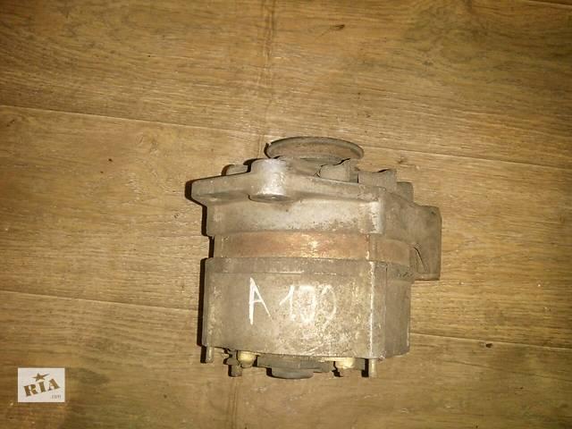 бу Б/у генератор/щетки для седана Audi 100 С3 1988г в Николаеве