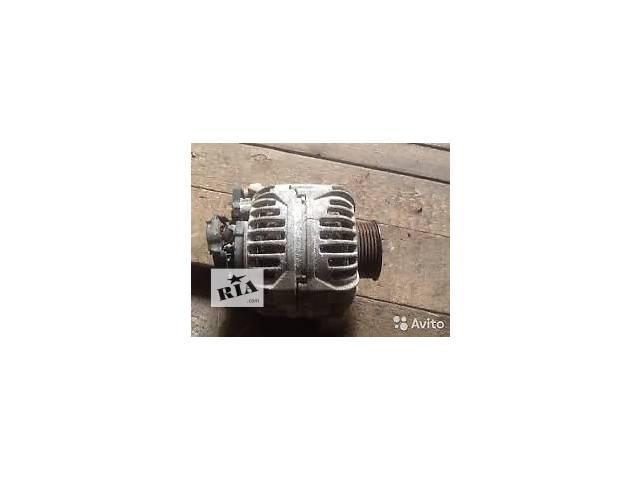 продам Б/у генератор/щетки для седана Audi A6 бу в Днепре (Днепропетровске)