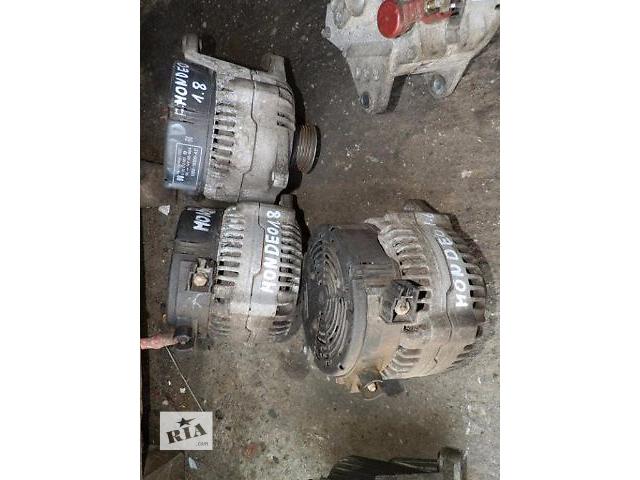продам Б/у генератор/щетки для седана Ford Mondeo бу в Одессе