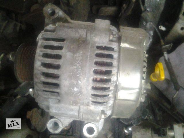 продам Б/у генератор/щетки для седана Lifan 520 2008 бу в Белой Церкви
