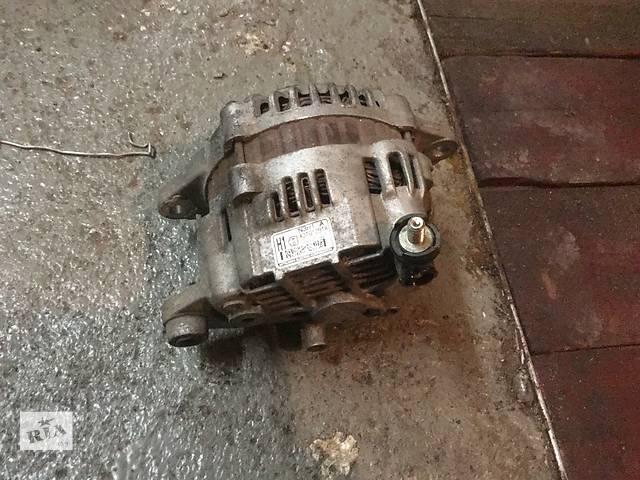 бу Б/у генератор/щетки для седана Mazda RX-8 в Киеве