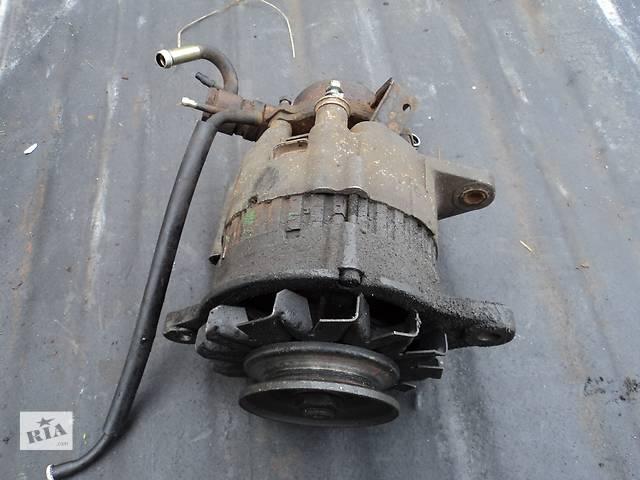 купить бу Б/у генератор/щетки для седана Nissan Sunny в Шацке