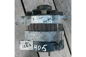 б/у Генератор/щетки Peugeot 405