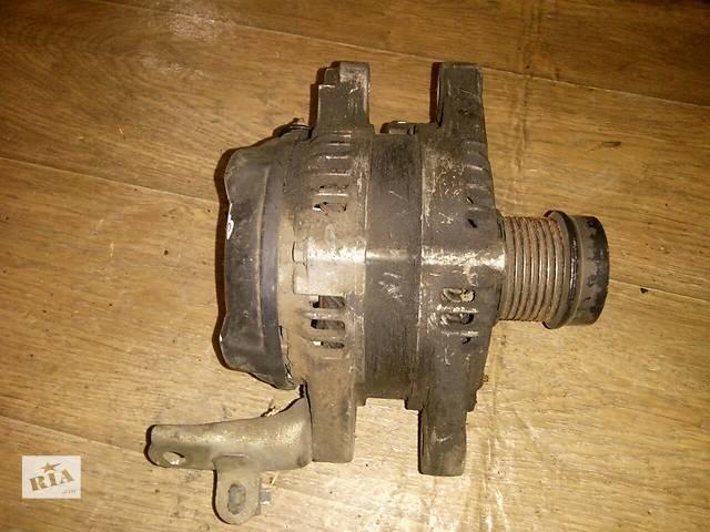 купить бу Б/у генератор/щетки 27060-31070 для седана Toyota Camry SV40 v2,4 бензин 2007г в Киеве