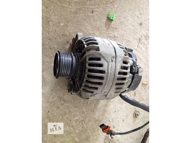 бу Б/у генератор/щетки для седана Volkswagen Bora в Хусте