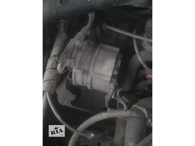 продам Б/у генератор/щетки для седана Volkswagen Jetta бу в Ивано-Франковске