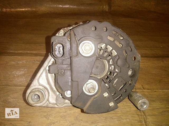 Б/у генератор/щетки для универсала Audi A6 С5 1999- объявление о продаже  в Киеве