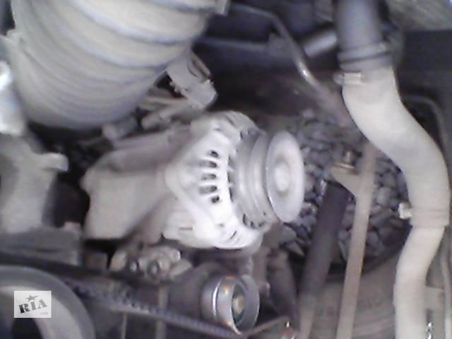 бу Б/у генератор/щетки для универсала Nissan Patrol GR в Ивано-Франковске